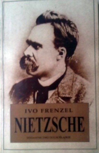 Okładka książki Nietzsche