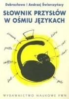 Słownik przysłów w ośmiu językach