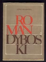 Okładka książki Roman Dyboski (1883 - 1945)