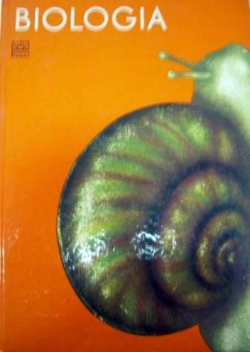 Okładka książki Biologia