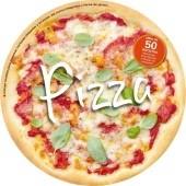 Okładka książki Pizza