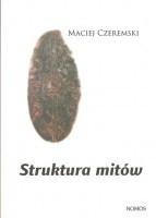 Okładka książki Struktura mitów