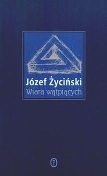 Okładka książki Wiara wątpiących