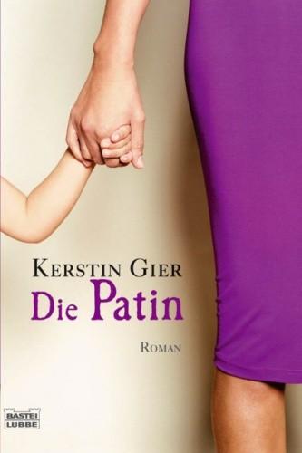 Okładka książki Die Patin