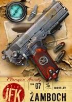 Agent JFK 7. Płonące anioły