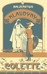 Okładka książki Małżeństwo Klaudyny