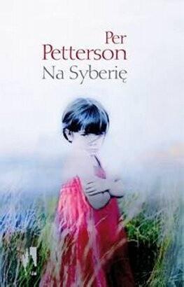 Okładka książki Na Syberię