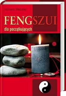 Okładka książki Feng Shui dla początkujących