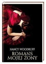 Okładka książki Romans mojej żony