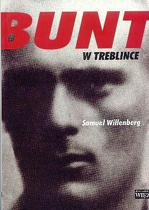 Okładka książki Bunt w Treblince