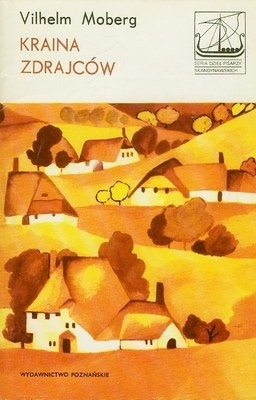Okładka książki Kraina zdrajców : opowieść o ludziach zapomnianych przez historię