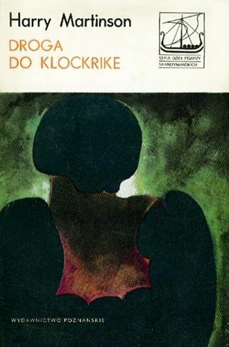 Okładka książki Droga do Klockrike