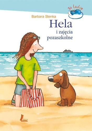 Okładka książki Hela i zajęcia pozaszkolne