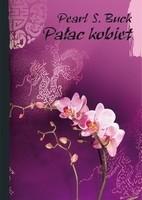 Okładka książki Pałac kobiet