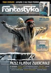 Okładka książki Nowa Fantastyka 346 (7/2011)