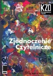 Okładka książki Kwartalnik KZO, nr 18-19