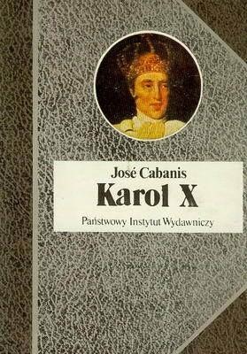 Okładka książki Karol X, Król - ultras