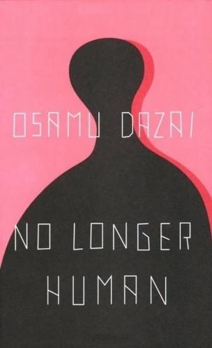 Okładka książki No Longer Human
