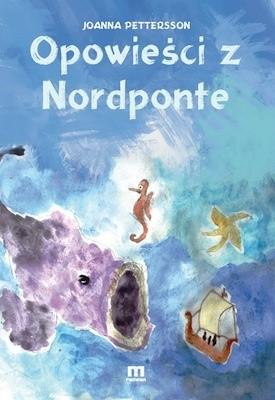 Okładka książki Opowieści z Nordponte