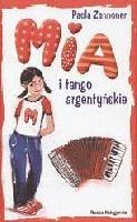 Okładka książki Mia i tango argentyńskie