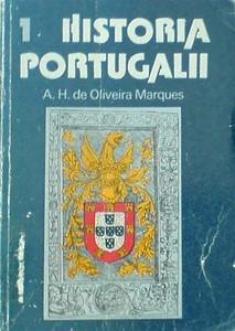 Okładka książki Historia Portugalii t. 1 i 2