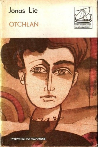 Okładka książki Otchłań