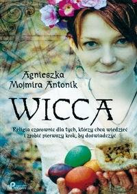 Okładka książki Wicca