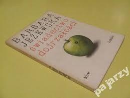 Okładka książki Świadectwo dojrzałości