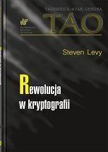 Okładka książki Rewolucja w kryptografii