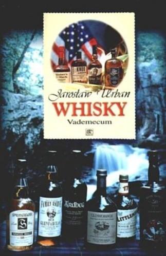 Okładka książki Whisky. Vademecum.