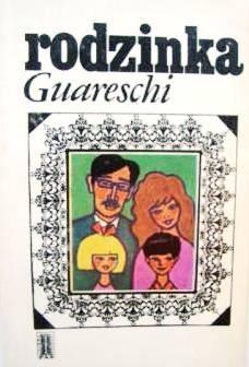 Okładka książki Rodzinka