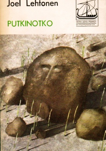 Okładka książki Putkinotko