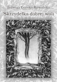 Okładka książki Skrzydełka dobrej woli