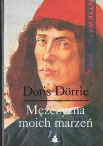 Okładka książki Mężczyzna moich marzeń