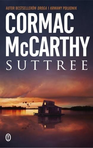 Okładka książki Suttree
