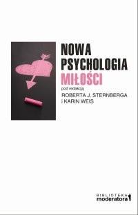 Okładka książki Nowa psychologia miłości
