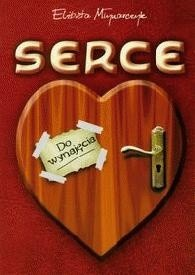 Okładka książki Serce do wynajęcia