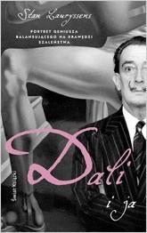 Okładka książki Dali i ja