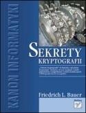 Okładka książki Sekrety kryptografii