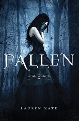 Okładka książki Fallen