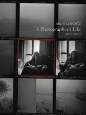 Okładka książki A Photographer's Life. 1990-2005