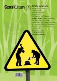 Okładka książki Czas Kultury 2/2008