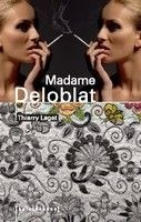 Okładka książki Madame Deloblat