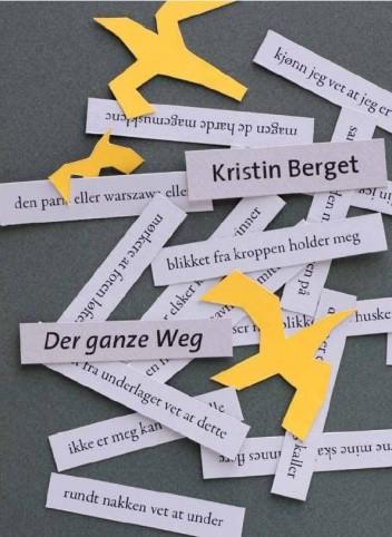 Okładka książki Der ganze weg