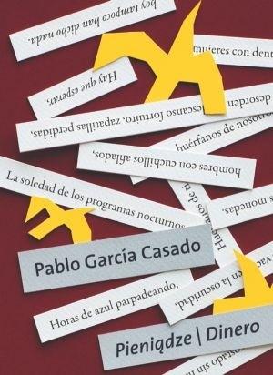Okładka książki Pieniądze / Dinero