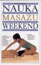 Okładka książki Nauka masażu w weekend