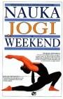 Okładka książki Nauka jogi w weekend