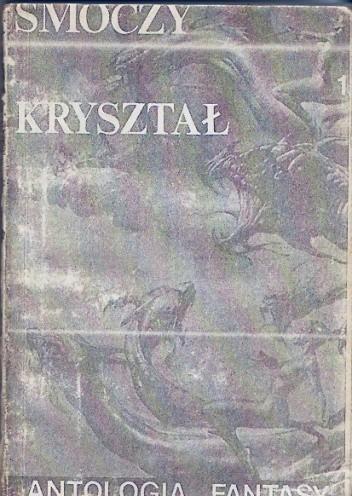 Okładka książki Smoczy kryształ