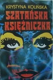 Okładka książki Szatańska księżniczka. Opowieść o Izabeli Czajce-Stachowicz