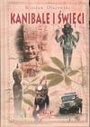 Okładka książki Kanibale i święci